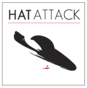 Hat Attack logo