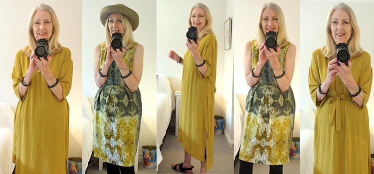 Do you embrace colourful clothes? I know I do!