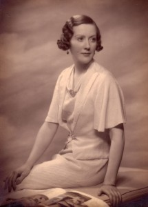 Edith Lillian Campbell, 1935