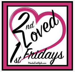 2nd loved logo
