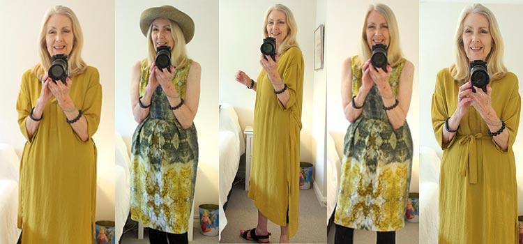 Do you embrace colourful clothes? I know I do!
