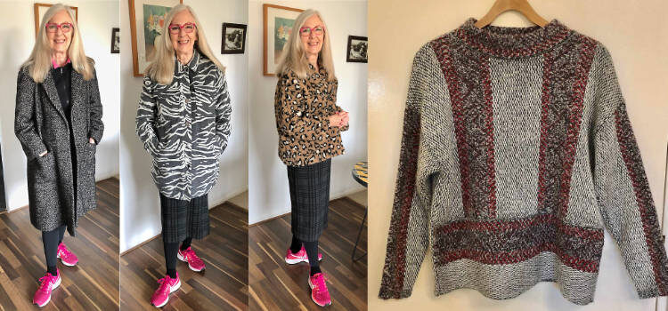 My charity shop bonanza – October has been a very lucky month!